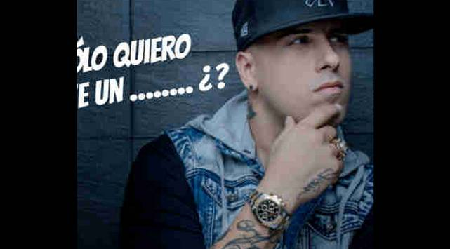 "Nicky Jam remeda ""Darte un beso"" de Prince Royce"
