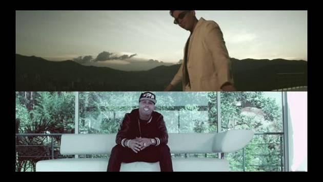 """Videoclip de """"Si tú no estás"""" con Nicky Jam y De La Ghetto cumple 1 semana de éxitos"""