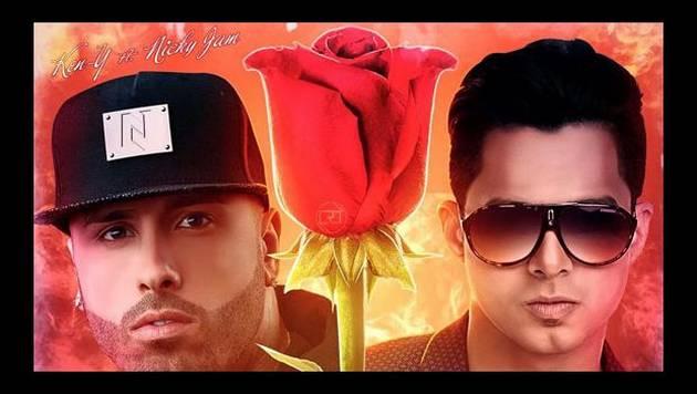 Lanzamiento del día: Nicky Jam y Ken-y - Como lo hacía yo
