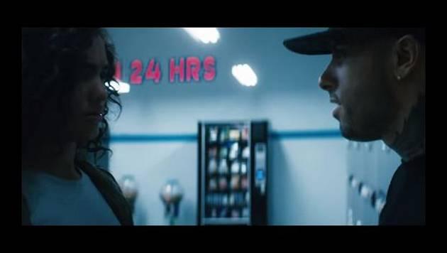 ¡Nicky Jam lanzó el video de la versión en inglés de 'Hasta el amanecer'!