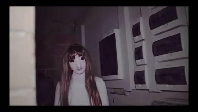 YouTube: Broma de la niña endemoniada es viral
