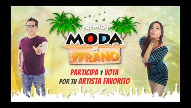 PREMIOS MODA DE VERANO 2016 - ¡¡VOTA AHORA, VOTA YA!!