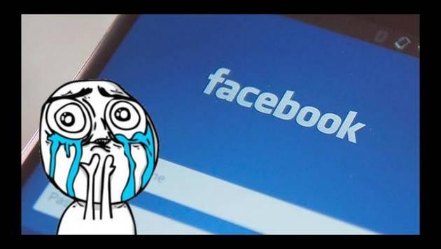 Si tienes este celular, ya no podrás usar la aplicación de Facebook