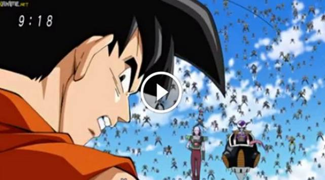 'Dragon Ball Super': Mira el capítulo 23
