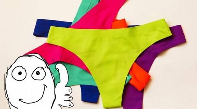 ¡Chequea qué color de ropa interior debes usar para recibir el Año Nuevo!
