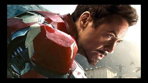 Robert Downey Jr. cumplió el sueño de un niño enfermo ¡Mira lo que hizo!