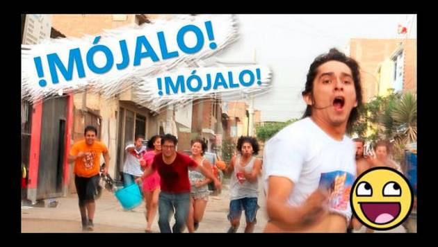 Ando Webi y los carnavales ¡Vacílate con este video!