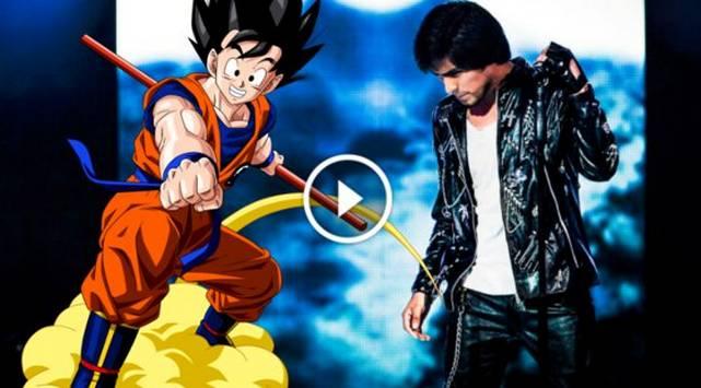 Jefferson Tadeo cantó tema de 'Dragon Ball Z' y conquistó al jurado de 'La Voz Perú'