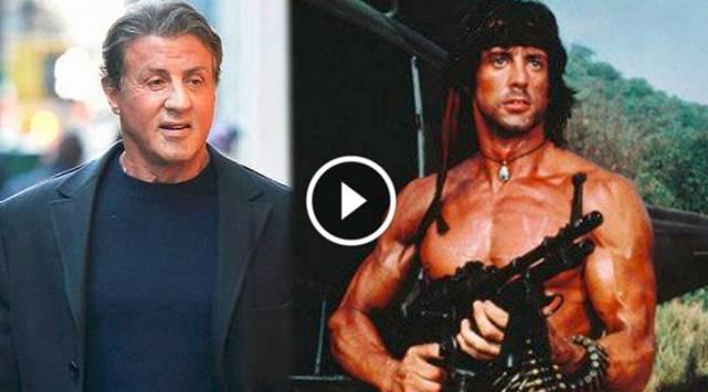 ¡Adiós 'Rambo'! Sylvester Stallone aseguró que no volverá a interpretarlo