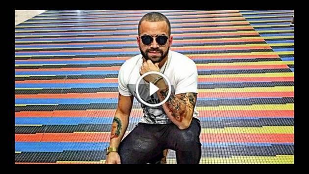 Nacho, del dúo 'Chino y Nacho', hizo un anuncio importante con esta canción