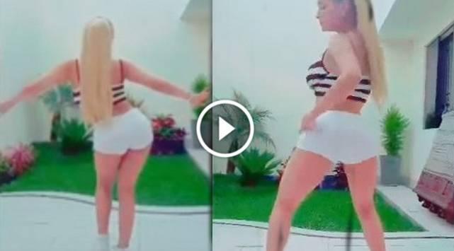 Así se baila 'Rebola Bola', la canción que quiere imponerse este verano