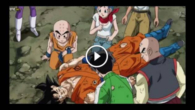 Mira el capítulo 27 de 'Dragon Ball Super'