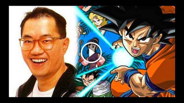 Akira Toriyama se quejó de la calidad de 'Dragon Ball Super'
