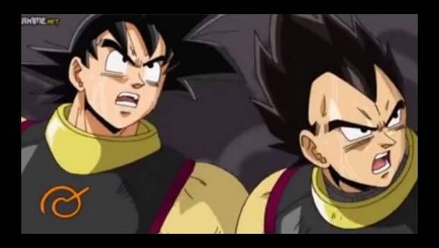 Mira el capítulo 28 de 'Dragon Ball Super'