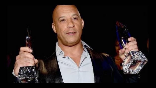 ¡No vas a creer cómo se veía Vin Diesel en 1994!