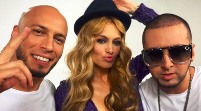 Alexis y Fido lanzan videoclip de 'Si te vas' junto a Paulina Rubio