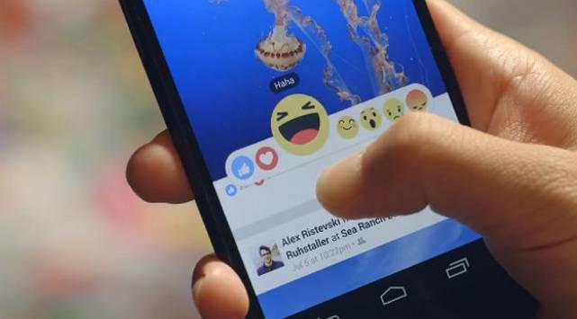 ¡Falta poco para que uses los nuevos emojis de Facebook!