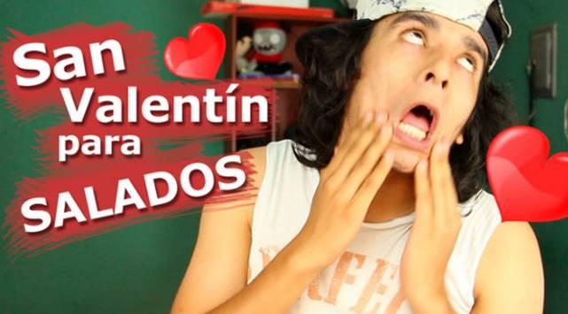 Esto es lo peor que te puede pasar en San Valentín