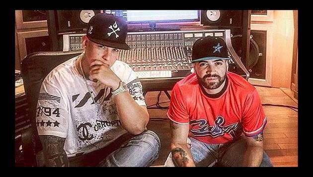 'Andas en mi cabeza', el nuevo tema de Daddy Yankee y Chino y Nacho ¡Escúchalo aquí!