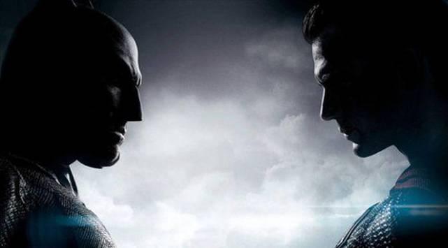 Chequea las nuevas imágenes de la película 'Batman v Superman'