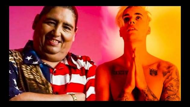 Tongo lanza su versión de 'Sorry', tema de Justin Bieber ¡Escúchalo aquí!