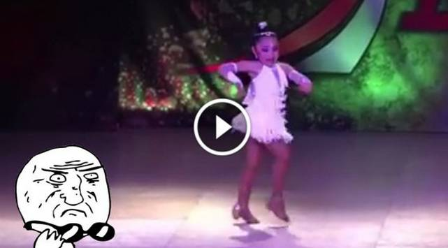 Niña peruana se convierte en campeona mundial de Salsa en Miami