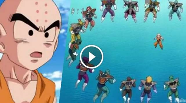 'Dragon Ball Super': Mira el capítulo 21