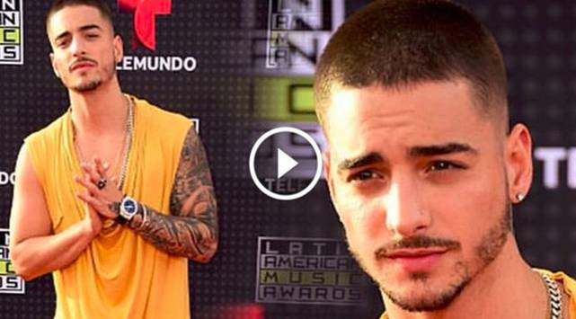 Maluma cantará junto a Fifth Harmony en los Grammy Latino 2015
