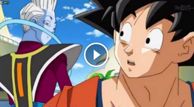 'Dragon Ball Super': Mira el capítulo 17