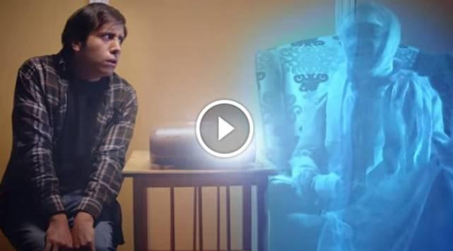 EcnhufeTV y el fantasma de la adultez