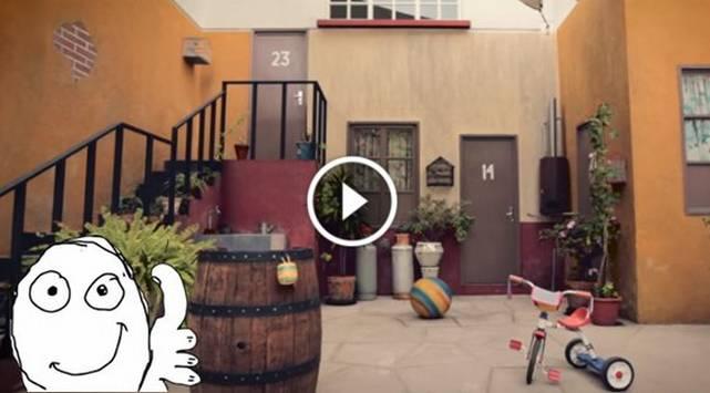3 afortunados pasarán una noche en la vecindad de 'El Chavo del 8'