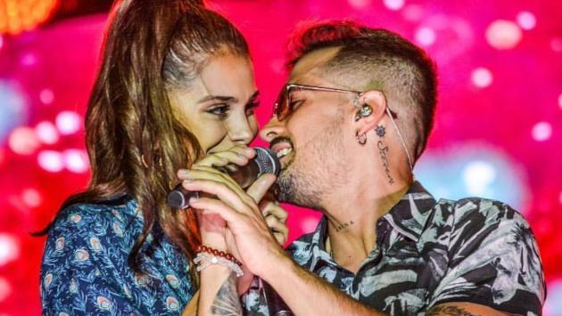 Nuevo Tatuaje De Mike Bahia Esta Dedicado A Greeicy Rendon Programas Radio Moda
