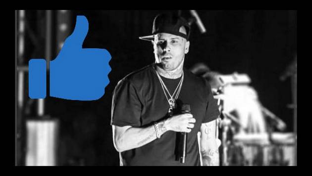 ¡Nicky Jam se une a esta campaña y genera aplausos!