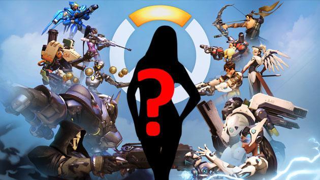 'Overwatch' lanzaría un nuevo personaje hoy. Mira de quién se trata