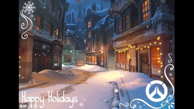 'Overwatch' tendrá evento de Navidad y te decimos cuándo empieza