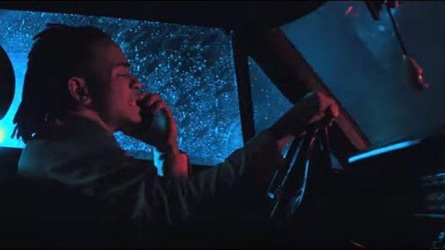 Ozuna muere haciendo un videoclip