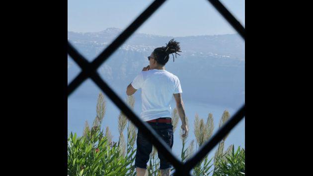 ¡Ozuna grabó videoclip de este tema en Grecia y lo estrenará el...!