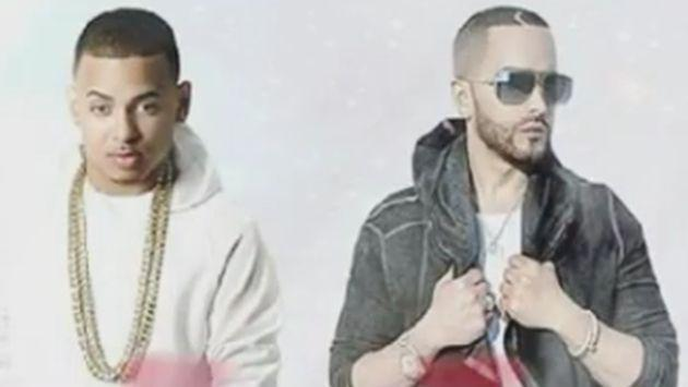¡Se viene el remix de 'Dile que tú me quieres' con Yandel! Escucha un adelanto