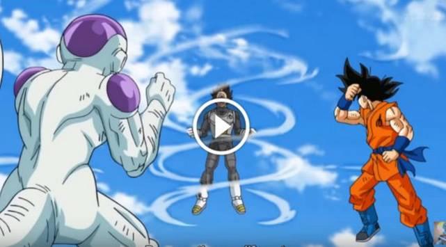 Mira un adelanto del capítulo 24 de 'Dragon Ball Super'