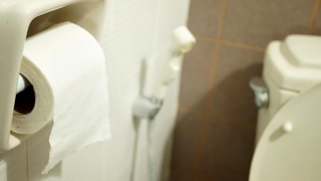 Colocar papel higiénico en los inodoros públicos no es buena idea porque...