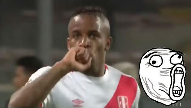 ¡Qué tal 'goleada'! Revive el 11-0 de Perú a Chile que nadie recuerda