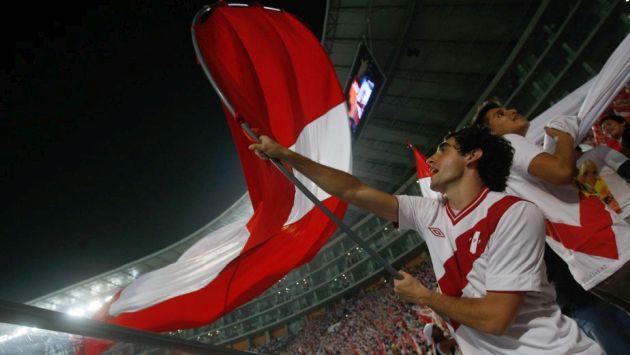 ¡Salieron los precios de las entradas para el Perú vs. Argentina!