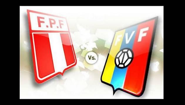 ¡¡¡Perú sacó agónico empate 2 a 2 ante Venezuela!!!