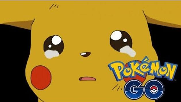 ¿'Pokémon GO' ya fue? El juego acaba de sufrir duro golpe