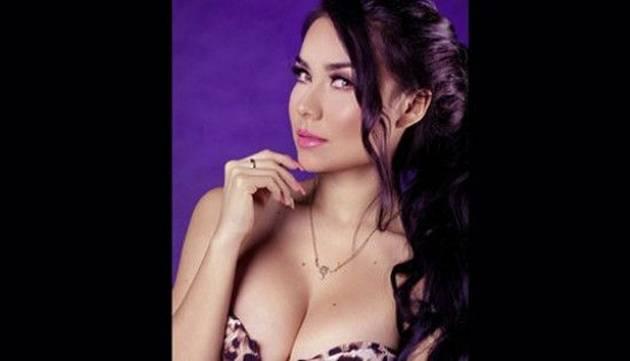 Pilar Gasca, pareja de Erick Elera, se destapa en estas sensuales fotos
