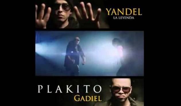 Yandel hace videoclip con su hermano Gadiel