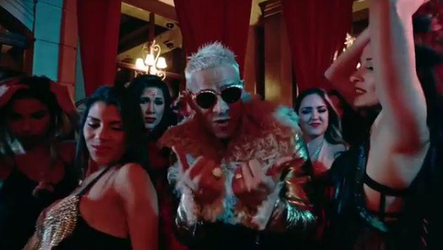 ¡Maldy de 'Plan B' estrenó el videoclip de su tema 'De todos los sabores'!