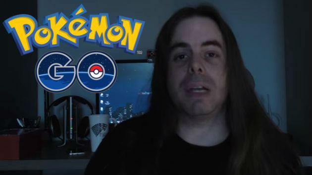 Este es el negocio secreto de Pokémon GO, según Dross