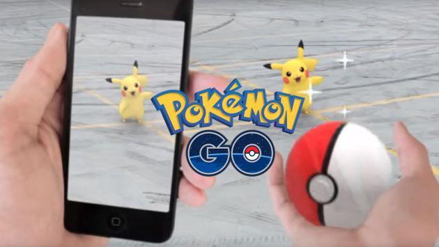 ¿Anuncian fecha de lanzamiento de Pokémon GO en Perú?