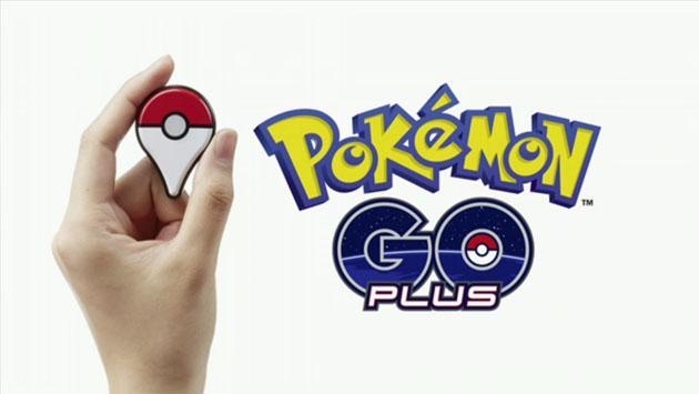 Esto es lo que debes saber de Pokémon Go Plus antes de adquirirlo
